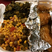 Dulan\'s Soul Food Kitchen - Southern / Soul Food Restaurant