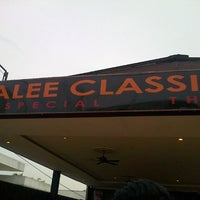 Photo taken at Malee Classic Seafood by Amir F. on 4/7/2013