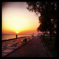 5/2/2013 tarihinde Umit A.ziyaretçi tarafından Bostanlı Sahili'de çekilen fotoğraf