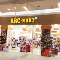 Photo taken at ABC-MART by Naotaka S. on 11/13/2012