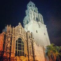 Das Foto wurde bei San Diego Museum of Man von Daniel P. am 5/4/2013 aufgenommen