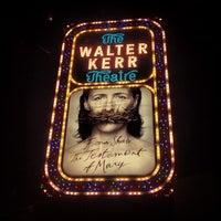 4/5/2013にBrian B.がThe Walter Kerr Theatreで撮った写真