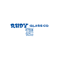 Photo taken at Rudy Glass Company by J.P. J. on 2/18/2016