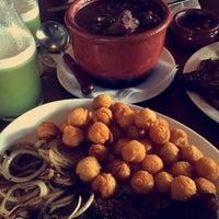 Photo taken at Don Blas Bar e Restaurante by Murilo R. on 4/12/2014