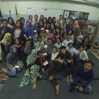 Photo taken at Perbanas Institute by Putra F. on 6/18/2016