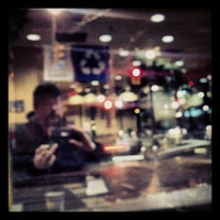 Photo taken at Tim Hortons by Paul M. on 12/7/2012