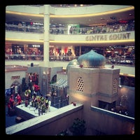 Photo taken at Mid Valley Megamall by Rizalku on 7/28/2013