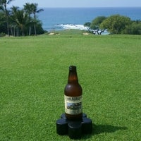 Photo taken at Mauna Kea Golf Course by Bruce P. on 2/10/2017
