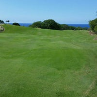 Photo taken at Mauna Kea Golf Course by Bruce P. on 1/26/2017