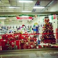 Photo taken at Lojas Americanas by Mariana Shizuka H. on 11/12/2014