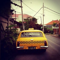 Photo taken at Casa Bidadari by Victor Y. on 9/24/2012