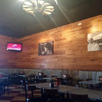 Photo taken at Dickey's Barbecue Pit by Angelle on 3/20/2015