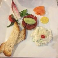 12/7/2012にBenoit O.がRestaurant de l'Ogenblikで撮った写真