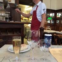 Photo prise au Restaurant de l'Ogenblik par Benoit O. le2/24/2015