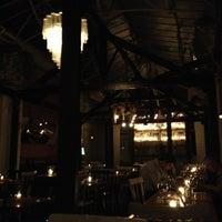 Photo taken at Chez Lorena by Eliane T. on 1/22/2013