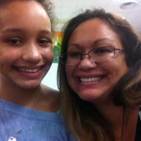 Photo taken at Largo Middle School by Sharon C. on 8/19/2015