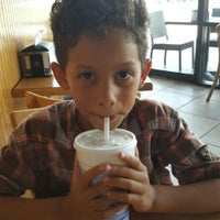 Photo taken at Beach Pizza by Sharon C. on 5/20/2016