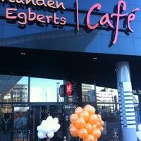 Foto tomada en Nationale-Nederlanden Douwe Egberts Café por Valer M. el 2/20/2013