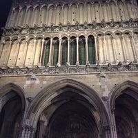 12/26/2014にValer M.がÉglise Notre-Dameで撮った写真