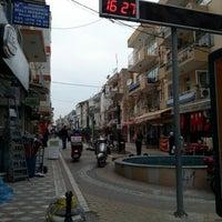 Photo prise au Balçova Sevgi Yolu par Sina le12/23/2012