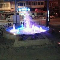Photo prise au Balçova Sevgi Yolu par Sina le10/11/2012