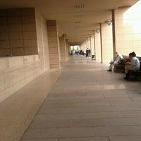 11/2/2012 tarihinde Sinaziyaretçi tarafından İzmir Adalet Sarayı'de çekilen fotoğraf