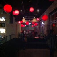 12/19/2012 tarihinde Sebastien K.ziyaretçi tarafından RA Sushi'de çekilen fotoğraf
