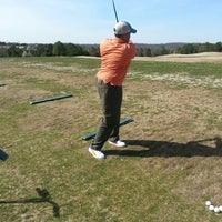 Photo taken at Charles T. Myers Golf Course by Reebok74 W. on 3/21/2014