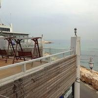 Photo taken at The Carlton Hotel Tel Aviv by Bebo Gold on 10/30/2013
