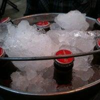 12/18/2012にTiago O.がHangar 51で撮った写真