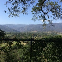 Photo taken at Ojai Retreat by Kelly P. on 4/19/2014