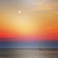 7/22/2013에 Ramiro M.님이 Playa El Médano에서 찍은 사진