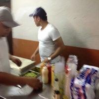 Photo taken at Los Perritos De San Diego by Pekoso on 11/5/2012