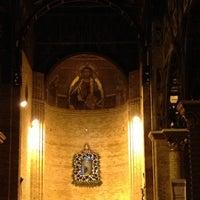 Photo taken at Catedral de Nuestra Señora de la Pobreza de Pereira by Pekoso on 10/6/2012