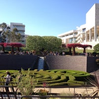 Foto scattata a J. Paul Getty Museum da Joey D. il 5/12/2013