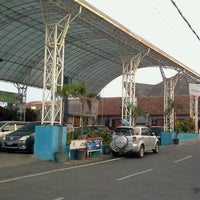 Photo taken at Pondok Pesantren Daarut Tauhiid by Aci T. on 10/1/2012