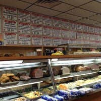 Photo taken at Andy's Deli by Brian R. on 11/28/2012