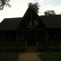 Photo taken at The Log Cabin Quilt Shop by Shayna W. on 6/15/2013