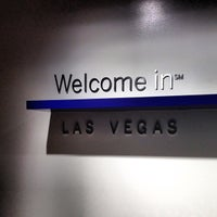 Photo taken at The Centurion Lounge Las Vegas by Tim S. on 4/30/2013