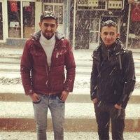 Photo taken at Marjinal Erkek Kuaförü by Hilmi A. on 1/10/2017