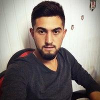 Photo taken at Marjinal Erkek Kuaförü by Hilmi A. on 12/10/2016