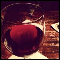 Photo taken at Winegasm by Nick Z. on 11/4/2012
