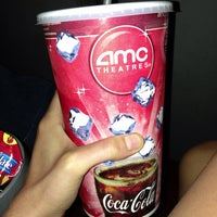 Photo taken at AMC Loews Wayne 14 by Gabriela D. on 7/27/2013