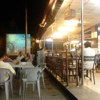 Photo taken at Bistro Mohamad by Bullet L. on 2/1/2014