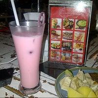 Photo taken at Yogurt Cisangkuy Bandung by Endis G. on 10/6/2013