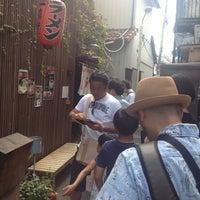 Photo taken at 一真軒 by oKa K. on 8/18/2013