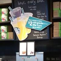 Photo taken at Starbucks by Hidekazu K. on 8/4/2013