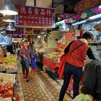 Photo taken at 仁愛市場 Ren-ai Market by Ryan L. on 12/7/2017