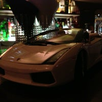 Photo taken at BAR ITALIANO LAUGHTER by blackie_st on 5/30/2013