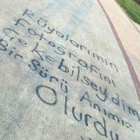 Photo taken at ARILAR FANTAZİ KUMAŞ by Orhun A. on 10/14/2016